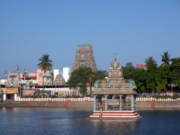 கபாலீசுவரர் கோயில்