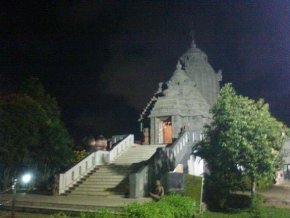 ஜகன்னாத் கோயில்